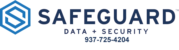 Safeguard Data & Security